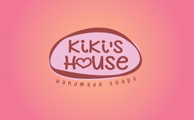 Brand Design — Kiki's House Soaps